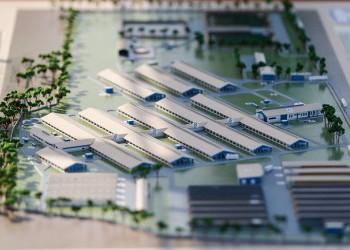 Крупнейший в России молочный комплекс строится в Тюменской области