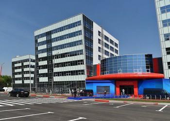 Технопарк Московского физико-технического института открыт на севере Москвы