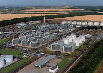 Строительство второй очереди нового нефтеперерабатывающего завода