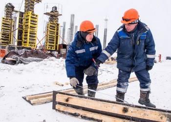 «Нерюнгри-Металлик» строит в Якутии флагманский российский рудник «Гросс»