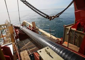 «Газпром» завершил строительство «Турецкого потока» на территории России