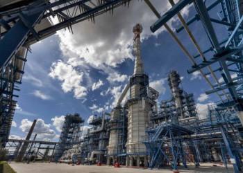 На Омском нефтеперерабатывающем заводе началось строительство установки по производству водорода