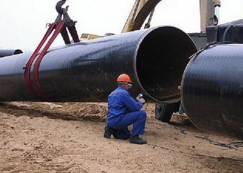 В Республике Коми дан старт реализации проекта строительства газопровода «Ухта-Торжок-2»
