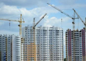 Томские строители побили рекорд прошлого года по числу новостроек