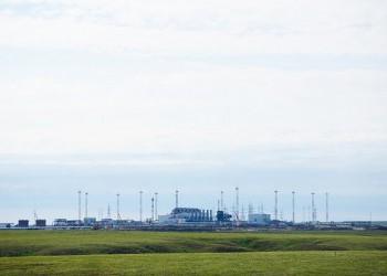 Ввели в строй самую северную в России газотурбинную электростанцию
