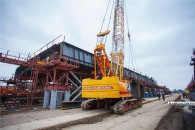 строительства Крымского моста
