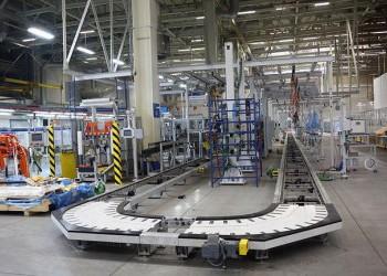 Проект «Тибет»: КАМАЗ готовится к производству новых двигателей