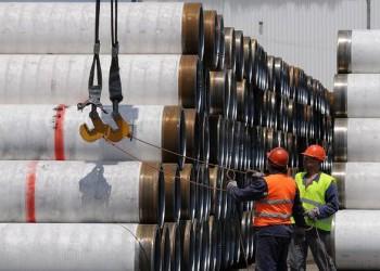 Началось строительство приемного терминала газопровода