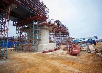 Новости строительства Крымского моста