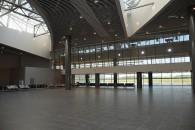международный аэропорт «Пермь»