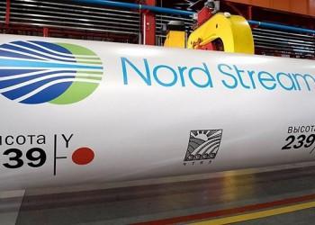 Северный поток - 2 получил разрешение на строительство в территориальных водах Германии