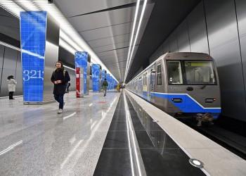 В Москве открыли 3 новых станции метро