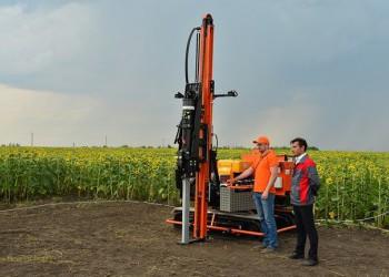 «Ренова» начала строительство в Саратовской области солнечной электростанции