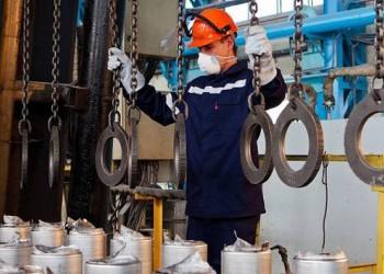 Волгоградский алюминиевый завод освоил новый вид продукции