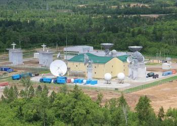 На космодроме Восточный сдан в эксплуатацию комплекс средств измерений