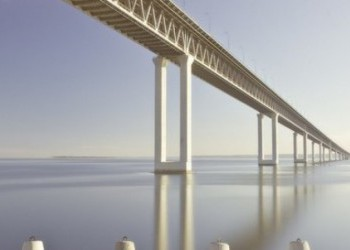 Заключён контракт на строительство моста через Керченский пролив