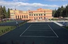 Открытие новых школ в Подмосковье