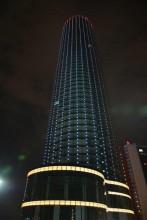 башня «Исеть»