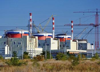 Третий блок Ростовской АЭС принят в промышленную эксплуатацию