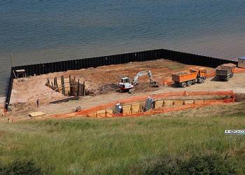 Крым готовится к прокладке энергомоста через Керченский пролив