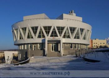 Новый Дворец бракосочетания открылся в Петропавловске-Камчатском