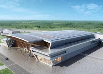 В Перми началось строительство нового аэропорта