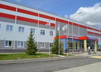 В с. Верхний Услон (Татарстан) открылся спортивный комплекс «Чемпион»