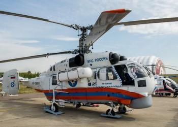 «Вертолеты России» подписали соглашение с турецкой компанией Kaan Air