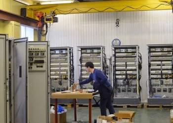 «ПитерЭнергоМаш» запустило производство щитов постоянного тока
