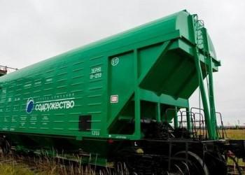 В Мордовии открыто производство по выпуску бункеров на зерновозы