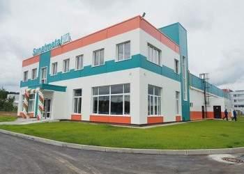 В Калужской области открыто производство венгерской компании Sanatmetal