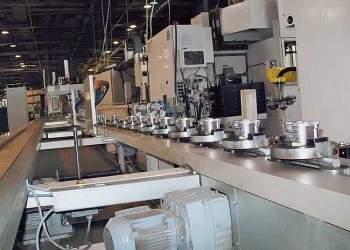 В Костромской области запущено производство автокомпонентов