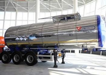 В Чувашии открылось производство танк-контейнеров