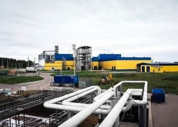В Рязанской области заработал новый завод пищевых ингредиентов