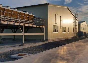 На Камчатке введён в эксплуатацию новый рыбоперерабатывающий комплекс