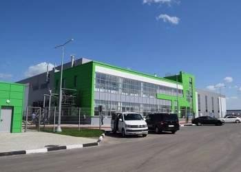 Завод по производству детского питания открылся в Подмосковье