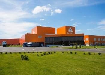 Птицеводческий комплекс на 260 тысяч голов открыт в Пензенской области