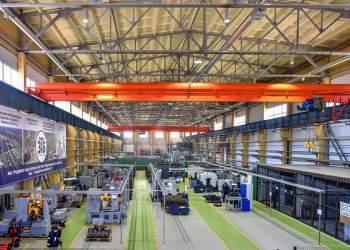 В Санкт-Петербурге запустили производство оборудования для геологоразведки