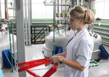 В Нижегородской области открылось импортозамещающее производство акриловых дисперсий