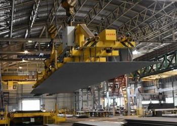 Северсталь завершила отгрузку хладостойкой стали для завода СПГ