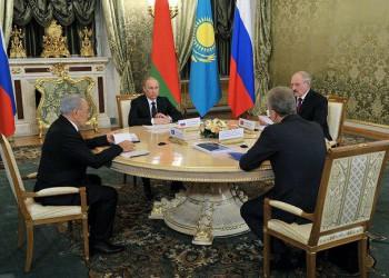 Создан Евразийский союз