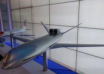 Российский М-60 стремится к взлету