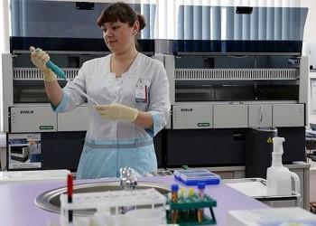 Российские ученые разработали не имеющее аналогов лекарство против гепатита В