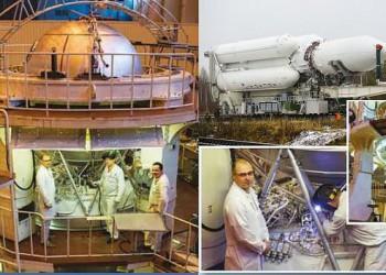 В России создают новый разгонный блок для Ангары-А5 и тяжелых ракет