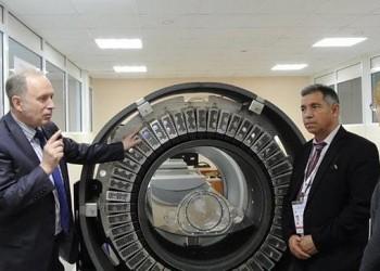 Росатом создал российский томограф для диагностики рака