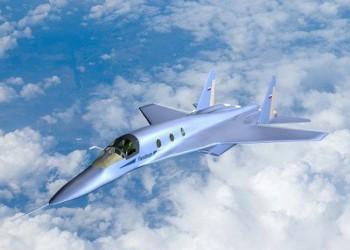 Сверхзвуковой «Фанстрим»: МАИ создаст суборбитальный авиалайнер