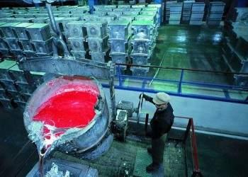 Богословский алюминиевый завод ввел в эксплуатацию новое оборудование