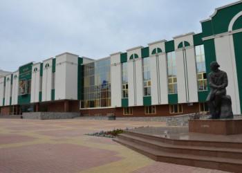 Саранский Музей изобразительных искусств открылся после реконструкции