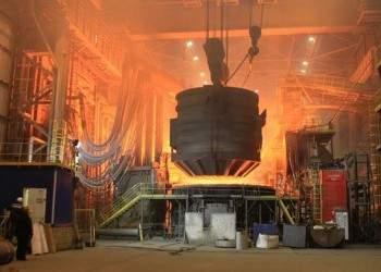 Абинский электрометаллургический завод завершил модернизацию производства