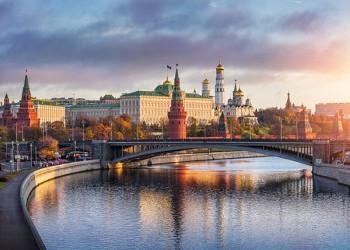 National Interest: Москва - «самый защищённый город в мире»